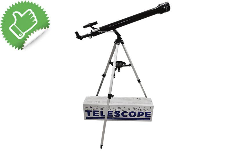 Телескоп Grand X 900/60