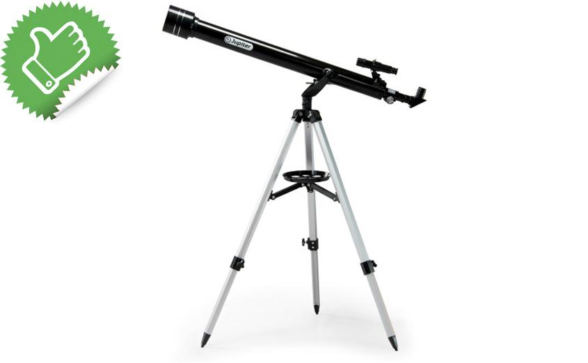 Телескоп 60/900 модель OP202