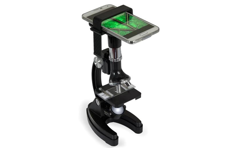 Микроскоп OP-252