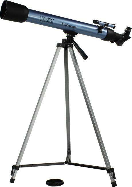Телескоп Celestron Land & Sky 50 AZ