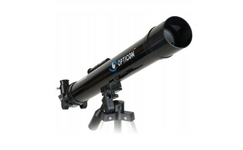 Телескоп opticon u starranger f az opti ua