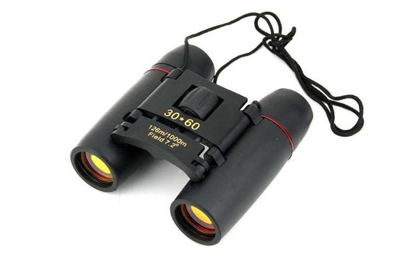 Бинокль Binoculars 4364 30×60