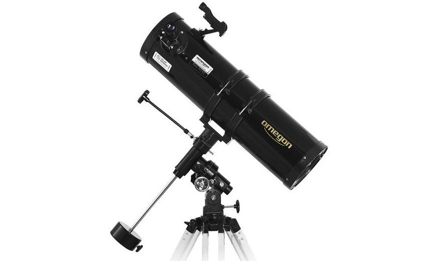 Телескоп Omegon N150/750 EQ-3