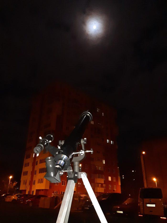 телескоп grand-x